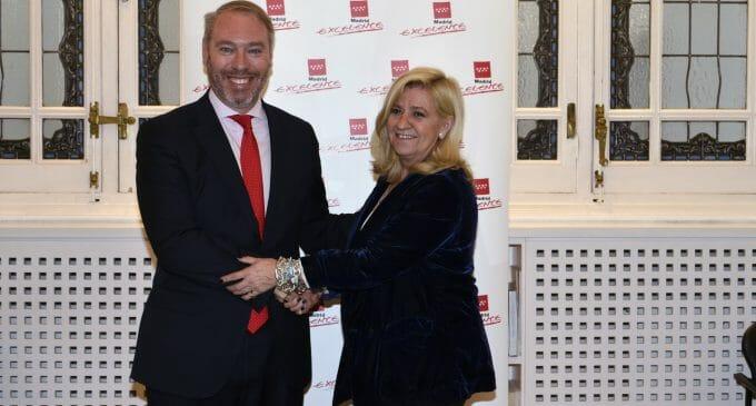 Banco Santander renueva su participación en el Consejo Asesor de Madrid Excelente