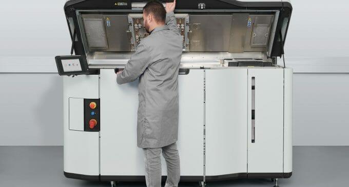 HP facilita la fabricación digital con nuevos productos y alianzas