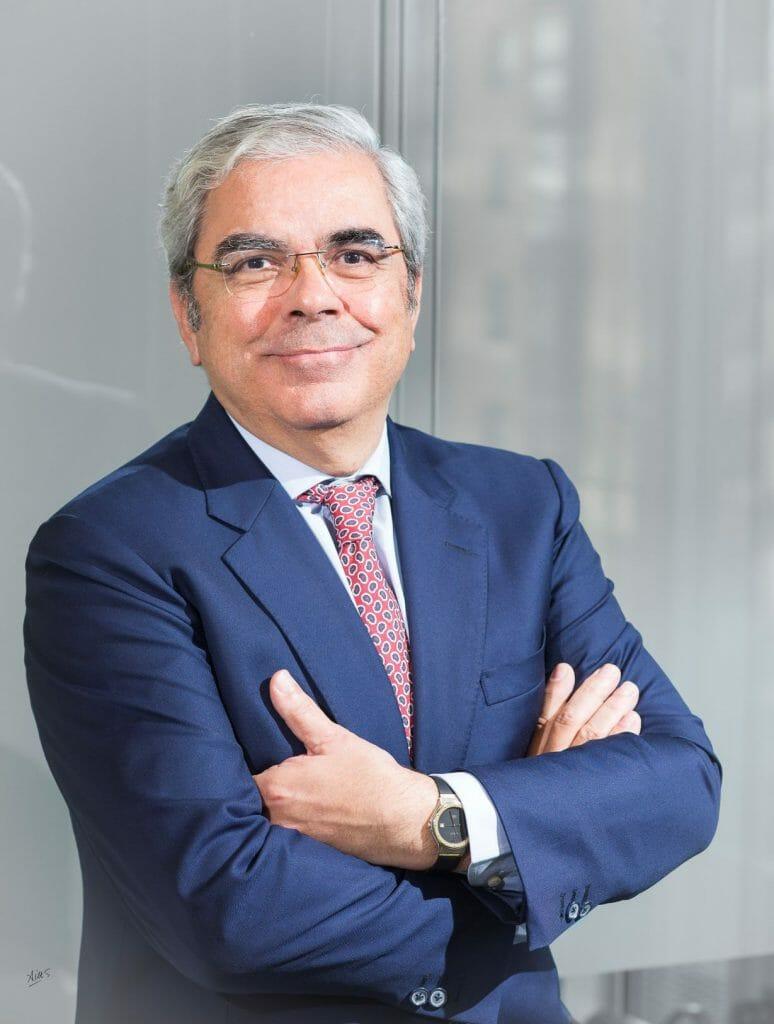 Ignacio Babé, CEO del Club Excelencia en Gestión.
