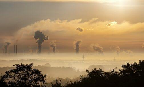 El 92% de los habitantes del mundo no respira aire limpio