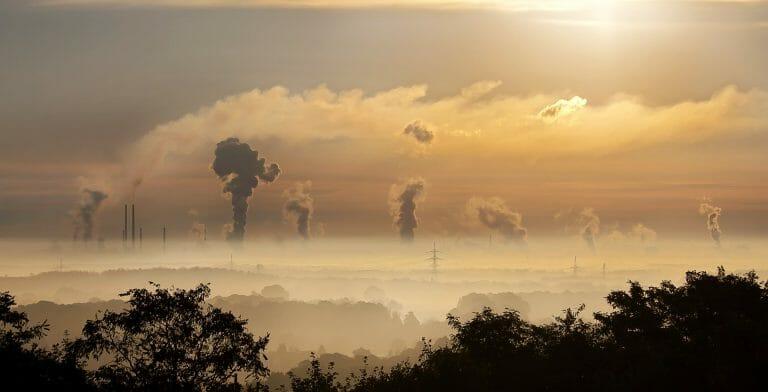 Contaminación en el Medio Ambiente