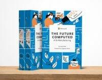 Microsoft edita un libro sobre el impacto de la IA en la industria