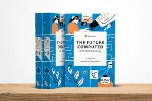 Libro de Microsoft sobre el impacto de la IA.