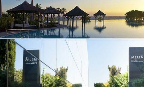 Meliá, marca más valiosa en su sector en España y en el top 10 mundial