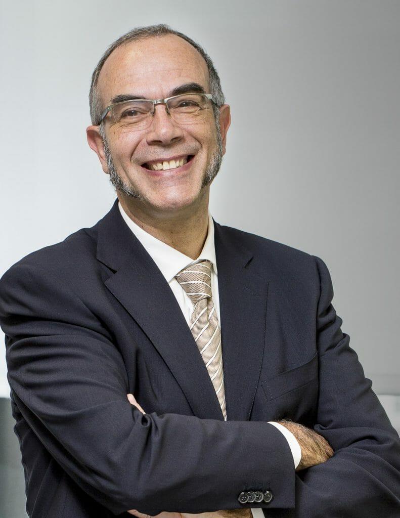 Miquel Romero, Director de Vida Asociativa y Conocimiento del Club Excelencia en Gestión.
