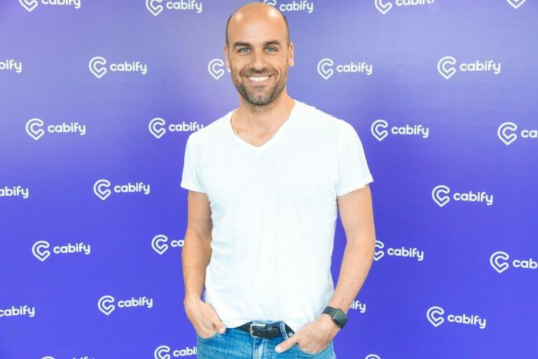 Mariano Silveyra, presidente de Cabify.