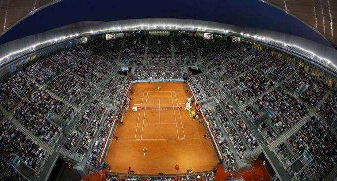 El Mutua Madrid Open tiene a Quirónsalud como Servicio Médico Oficial