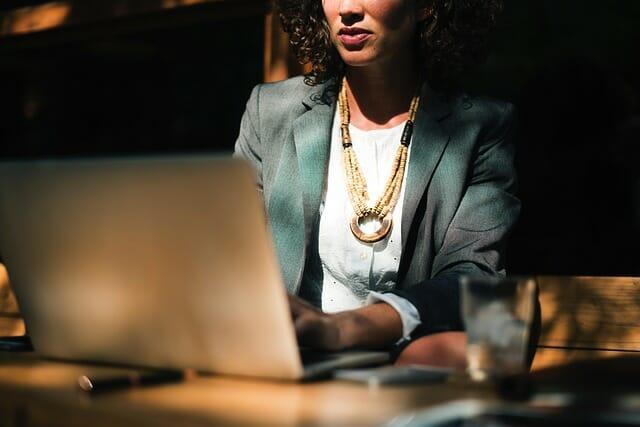 Mujer Empresaria.