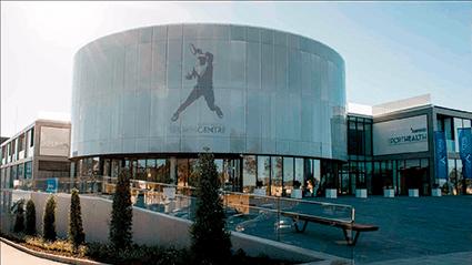 Rafa Nadal Academy by Movistar.