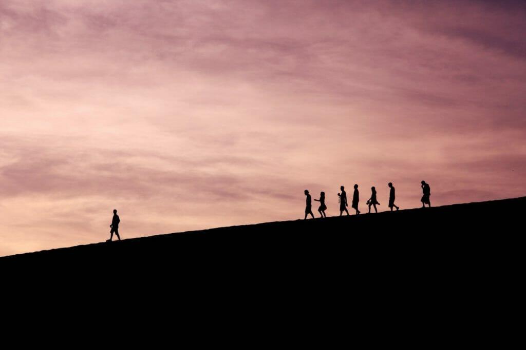 El liderazgo emocional y la capacidad de influir de los líderes.