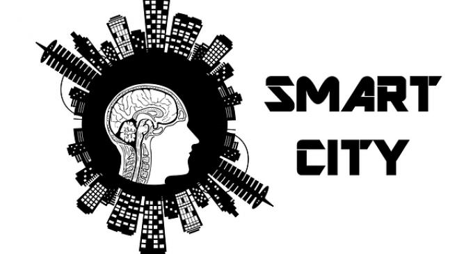 ¿Cuál es la visión que tiene Huawei sobre las smart cities?