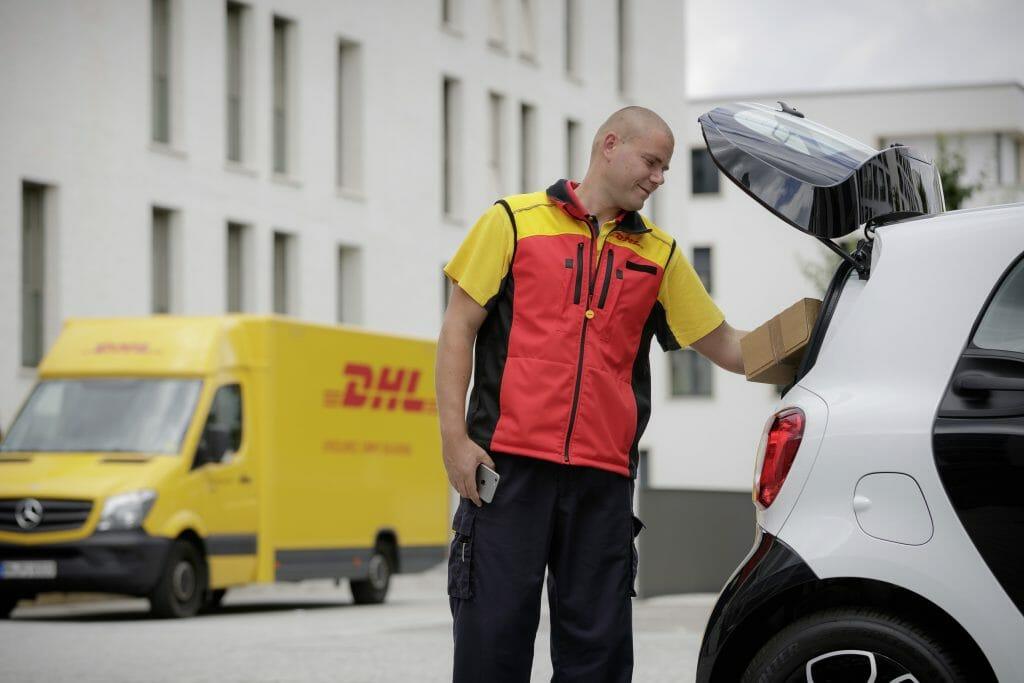 DHL Supply Chain Iberia implanta el programa de la felicidad para su plantilla en España.
