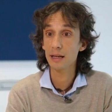 Xavier Vilajosana - Director del grupo de investigación WINE del IN3 de la UOC.