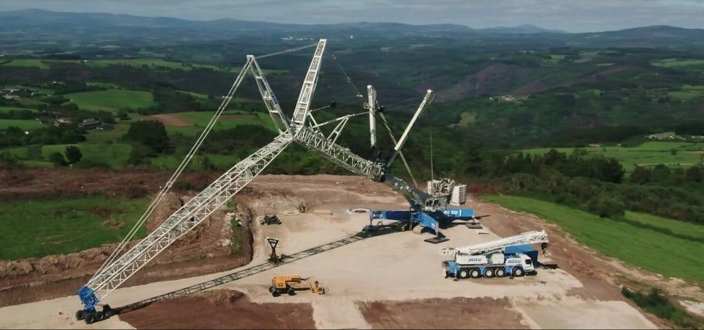 Modelo de construcción sostenible de Endesa.