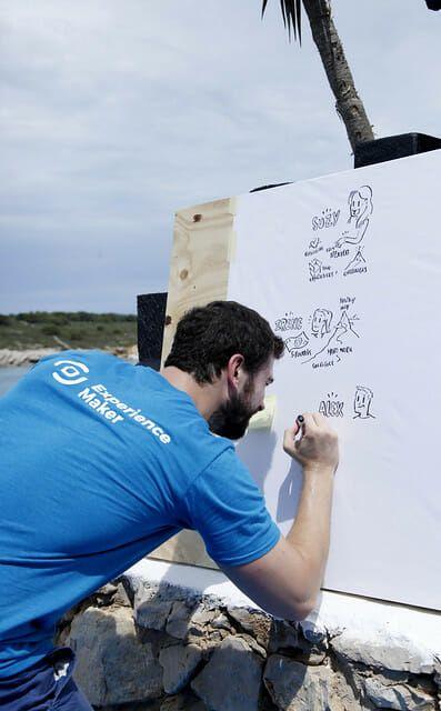 La comunidad de startups crece en Decelera.