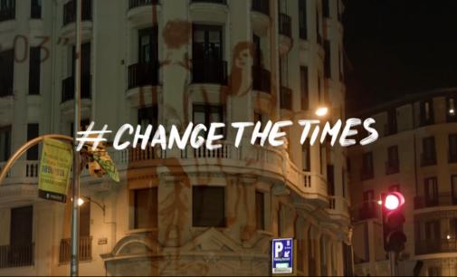TBWA \ España se estrena con Change.org con una campaña para combatir la insensibilización a los dramas humanos