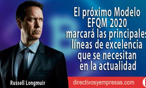 La evolución del Modelo EFQM