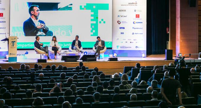 El Foro Anual del CEG concluye dando la pista de la transformación empresarial