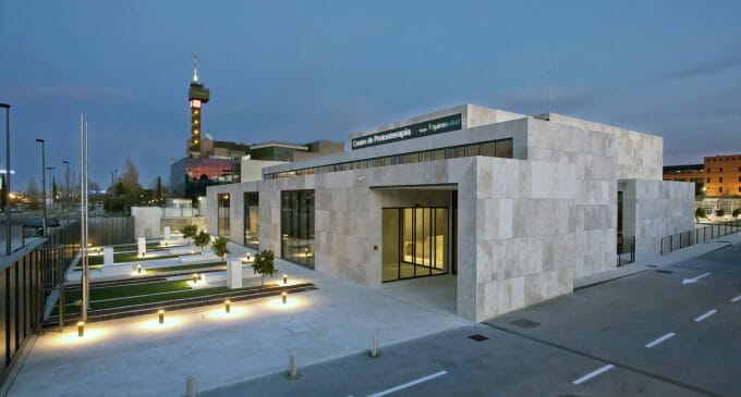 El Centro de Protonterapia de Quirónsalud ultima sus detalles antes de empezar a operar