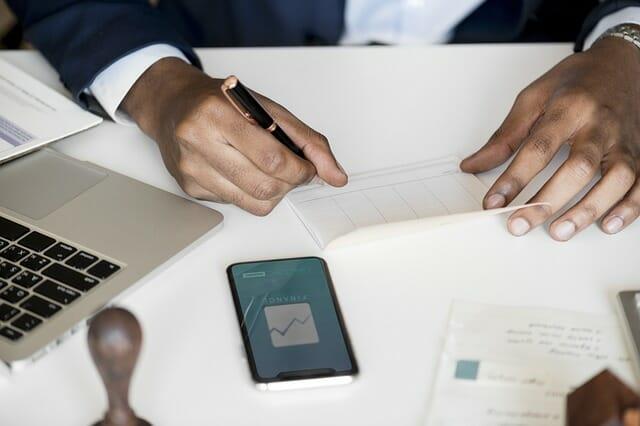 Las Apps son el primer canal para buscar información y realizar operaciones financieras.