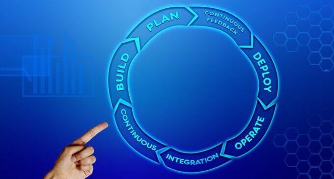 Todos pendientes de las metodologías agile para ser más eficientes