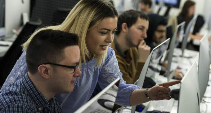 Fundación Telefónica se suma a 42, la mejor escuela de programación del mundo