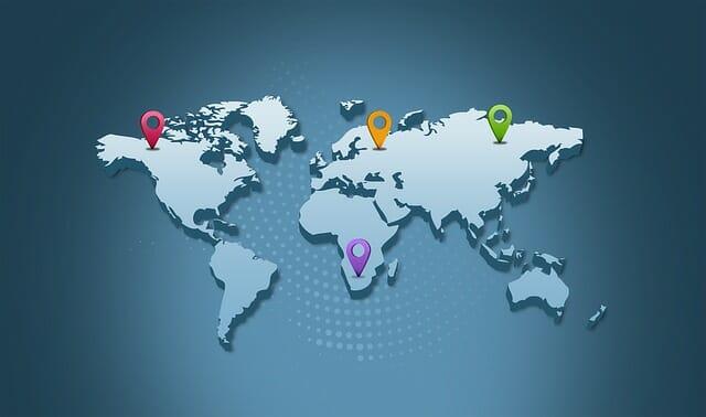 Big Data para la ubicación estratégica de negocios.