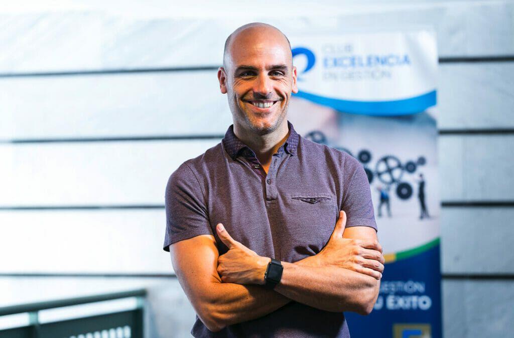 Mariano Silveyra, presidente de Cabify Europa.