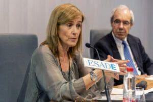 El liderazgo según Marieta Jiménez, presidenta de Merck.