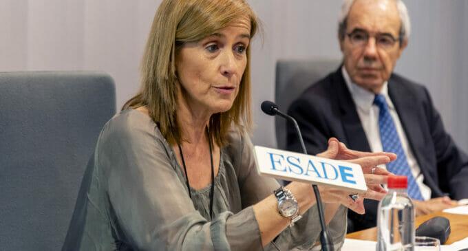 El liderazgo según la presidenta de Merck, Marieta Jiménez