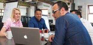 Coworking: Antropológicamente hablando…