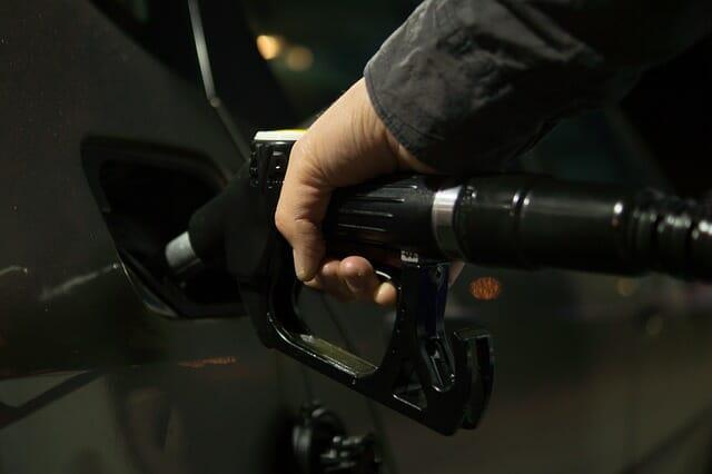 Los carburantes dependen del precio del petróleo.