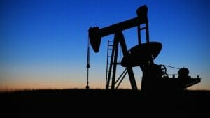 El precio del petróleo y su alta volatilidad en 2019 y 2020.