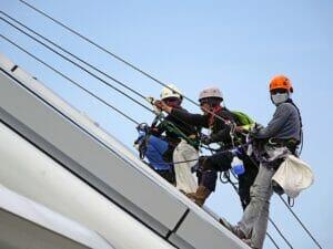 Prevencion, seguridad y salud en el trabajo.