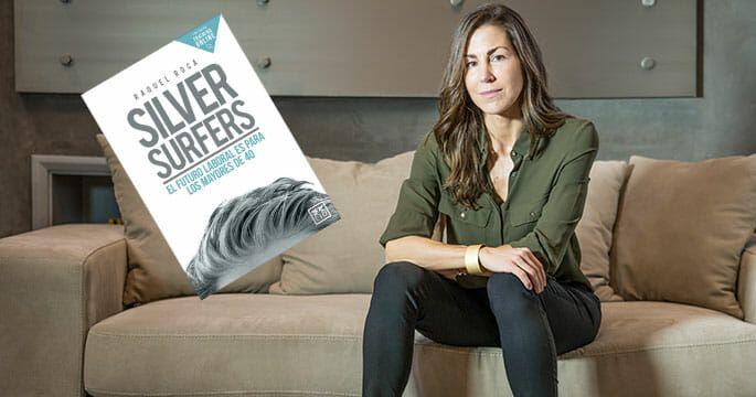 Raquel Roca, autora de Silver Surfers.