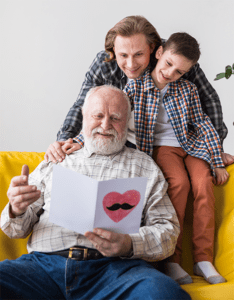 El reto de la empresa familiar es superar el relevo generacional.