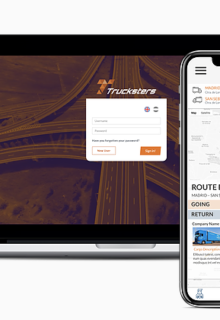 El éxito de Trucksters, la startup española que está cambiando la logística