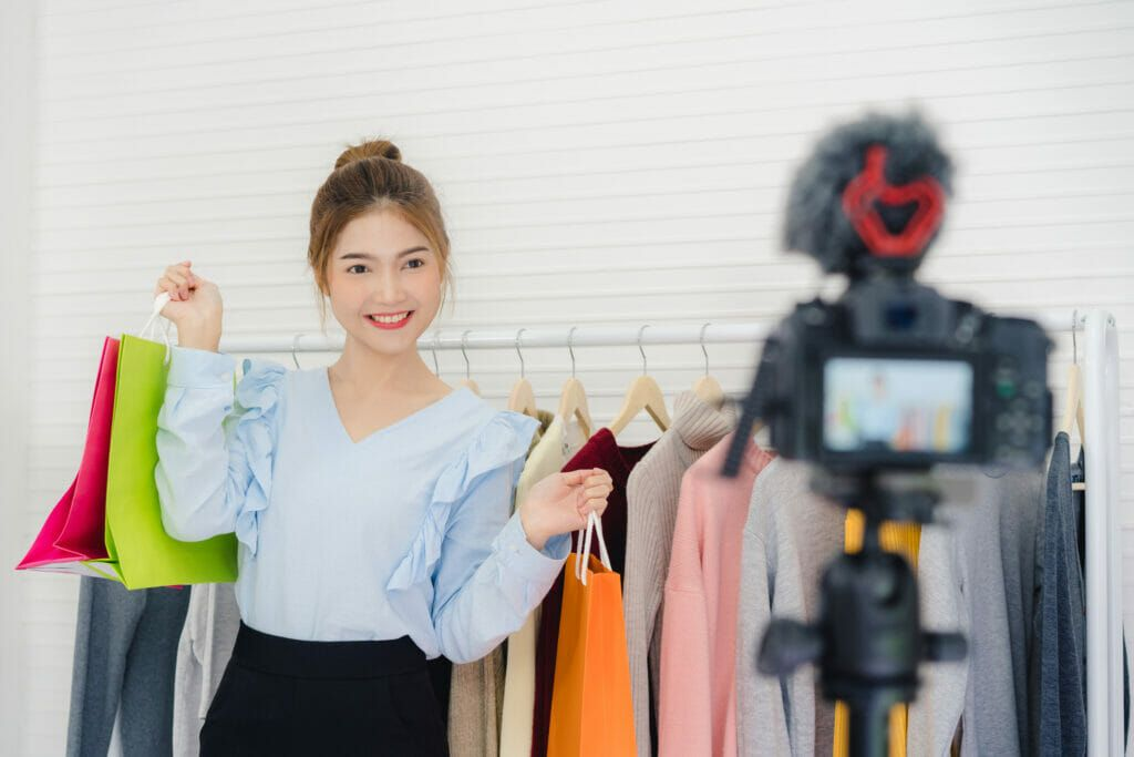 Influencer, clave en las decisiones de compra.