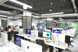 Educación renovada para el empleo digital.