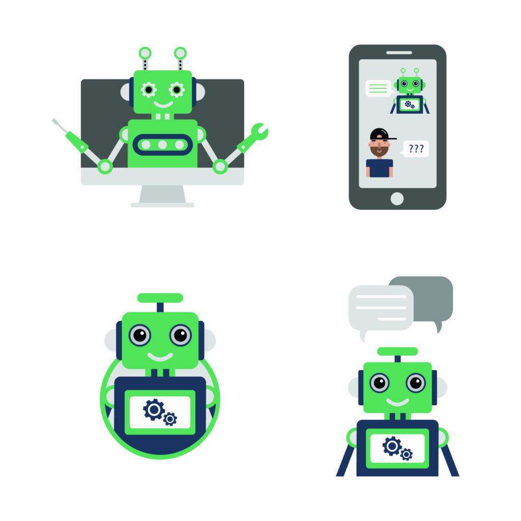 Inteligencia artificial en los procesos de compras en el retail.