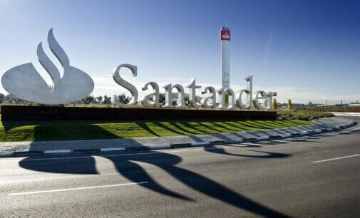 Resultados Santander 1S: un buen periodo al margen de su reestructuración
