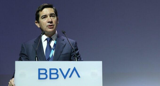 """Carlos Torres (BBVA): """"educación para combatir la pobreza y desigualdad"""""""