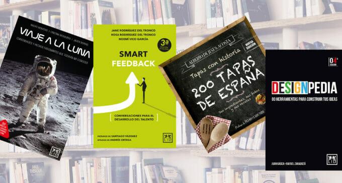 4 recomendaciones de libros refrescantes para la lectura veraniega