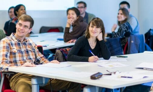 IESE: formación e inversión en sus propios alumnos emprendedores