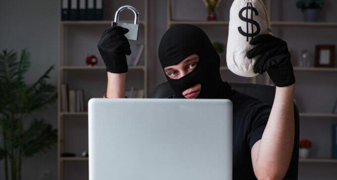 Los ciberataques ya causan un estropicio económico a las empresas mundiales