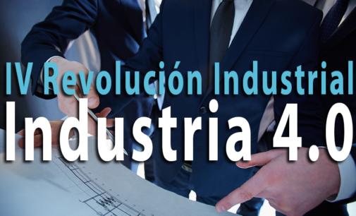 Inmersos en la IV Revolución Industrial