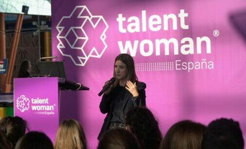 Talent Woman, el principal foro para promover a mujeres en carreras STEM