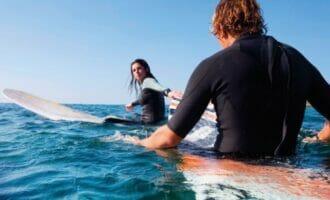 5 deportes acuáticos para no perder la forma en verano