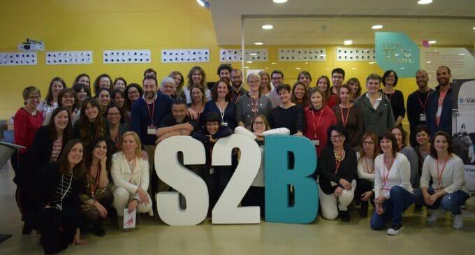 11 nuevas propuestas para el tercer sector llegadas del programa B-Value
