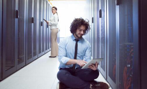 ¿Cuáles son las palancas de transformación de los equipos de trabajo?